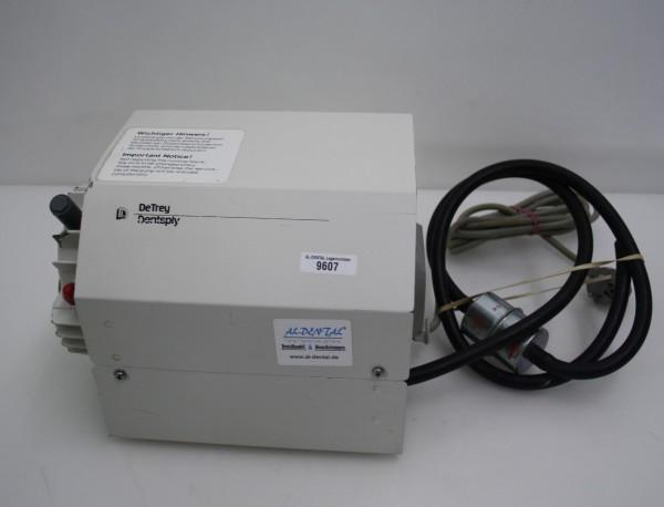 DENTSPLY BIODENT Vakuumpumpe Typ GA-400 HO # 9607