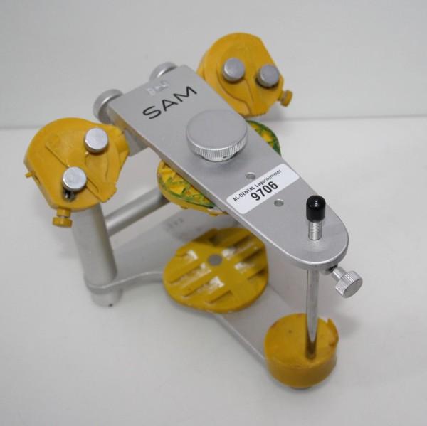 SAM 1 Artikulator # 9706