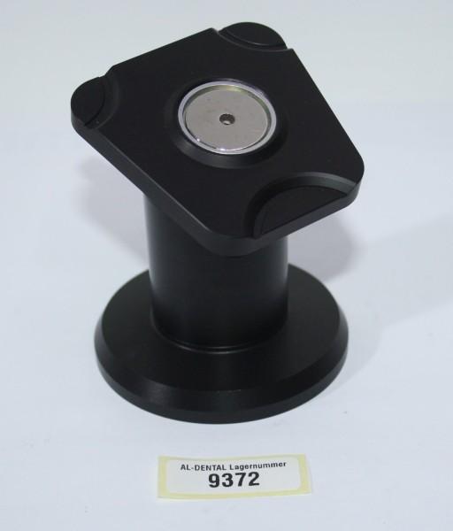 Modelltisch mit Splitexaufnahme - neu # 9372
