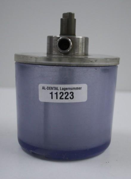 Degussa Anmischbecher/Anrührbecher Multivac 2-3-4 - klein - neu OVP # 11232