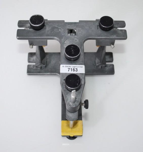 Artikulator MINI TMJ - ohne Kunststoffplatten # 7163