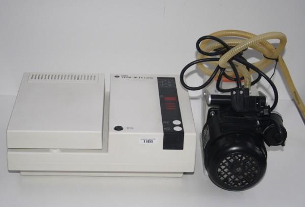 Lichthärtegerät Espe Visio Beta Vario & Beta Vakuumpumpe # 11855