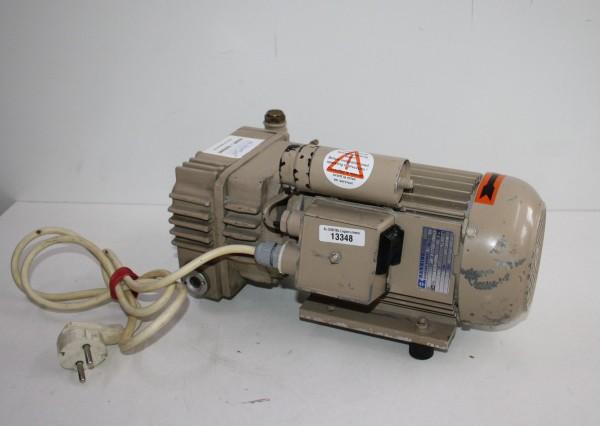 HERAEUS Vakuumpumpe Typ CL-P 5 # 13348