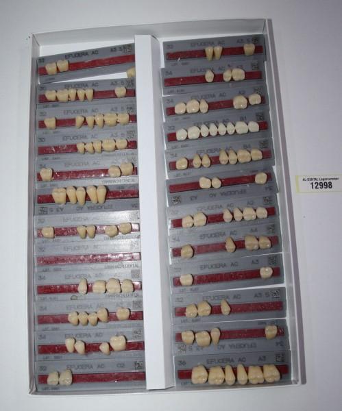 Zahngarnituren / Reparaturzähne namhafter Hersteller # 12998