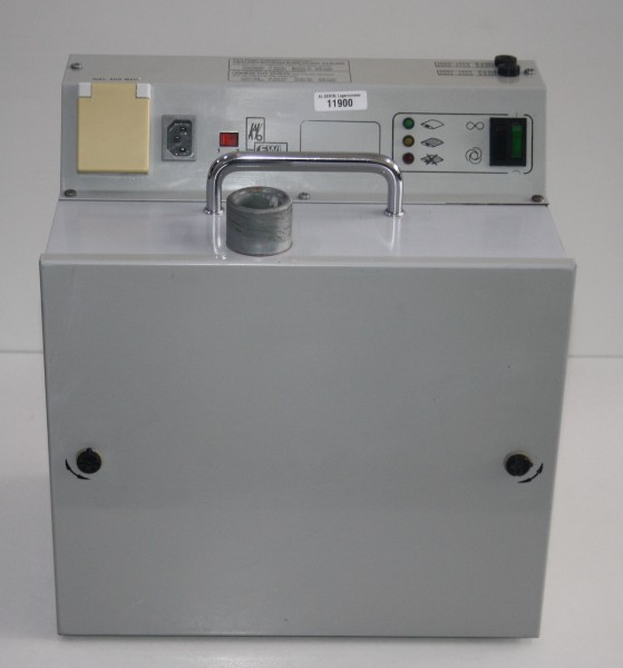 KaVo Absauganlage Standabsaugung Geräteabsaugung # 11900