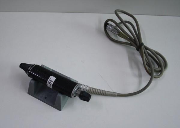 KaVo SF Handstück schwarz 50.000 U/min. generalüberholt/neu gelagert # 13776