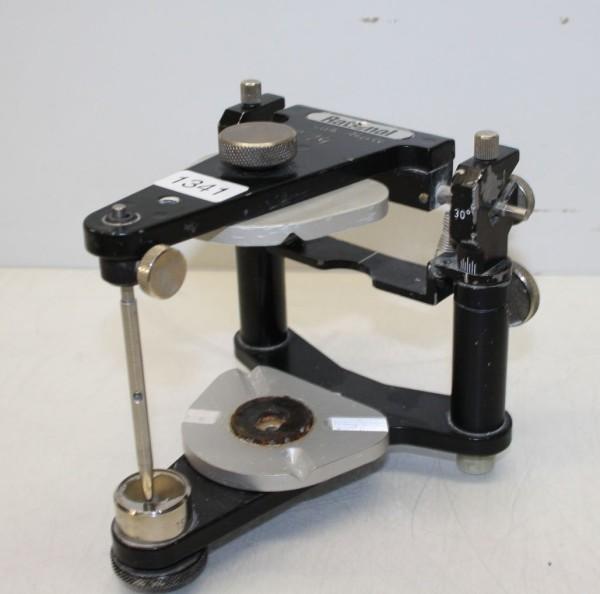 Artikulator Rational 30° mit Magnetplatten # 1340