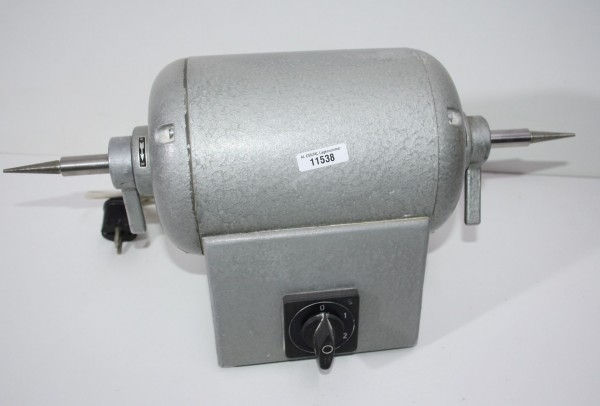Dental Poliermotor # 11538