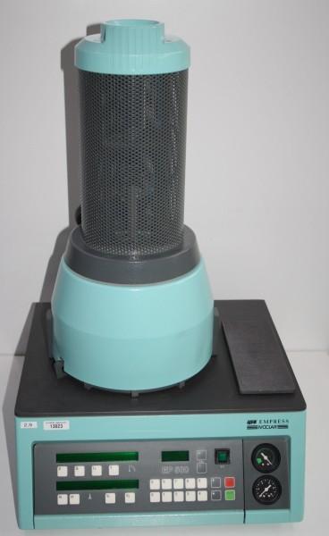 Ivoclar EP500 Keramikpressofen #13023