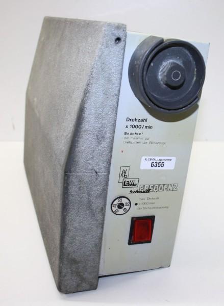 KaVo SF Knieanlasser mit S-Steuerung # 6355