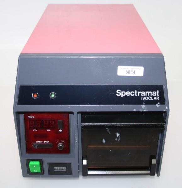 Lichthärtegerät IVOCLAR Spectramat # 5844