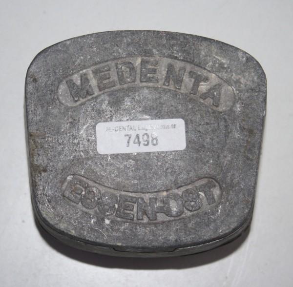 Dental-Küvette Medenta Essen Ost # 7498