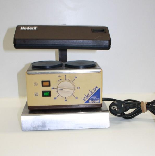 Hedent Inkolux (Lichtpolymerisationsgerät)
