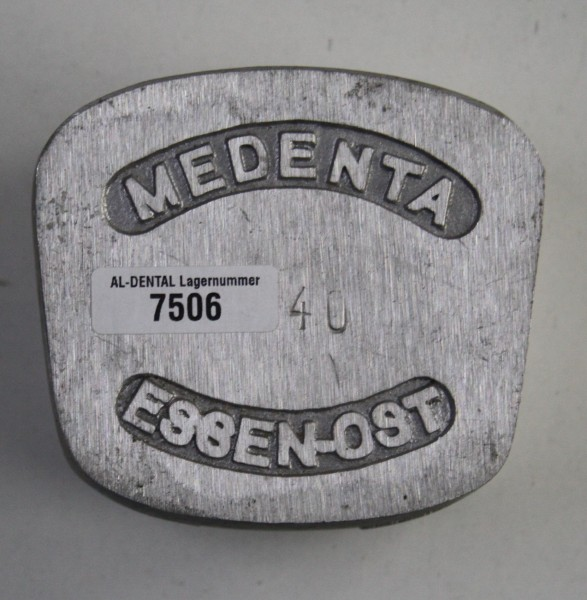 Dental-Küvette Medenta Essen Ost - neu # 7506