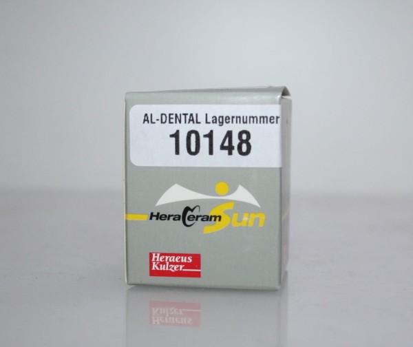 HERAEUS HeraCeram Sun Keramikmassen / Dentalkeramik Opaker POC1 # 10148