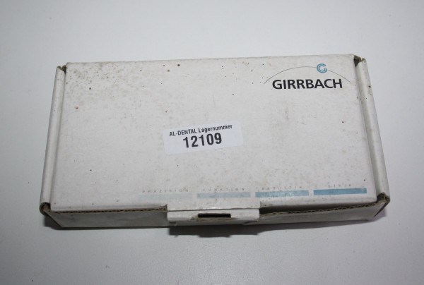 GIRRBACH Bicast-System für Artex Artikulator # 12109