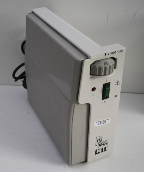 KaVo K 11 Knieanlasser / Technikmaschine Typ EWL 4980 # 14176