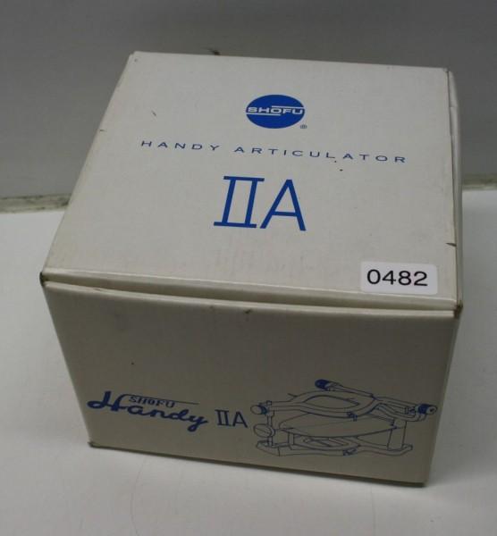SHOFU Handy Artikulator IIA # 482