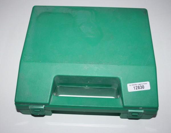 KRUPP Koni- Meter Friktionsmessgerät für Konuskronen # 12830