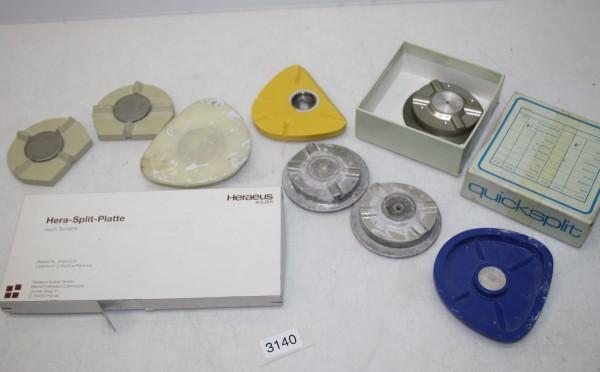 DL Restposten diverse Magnetplatten # 3140