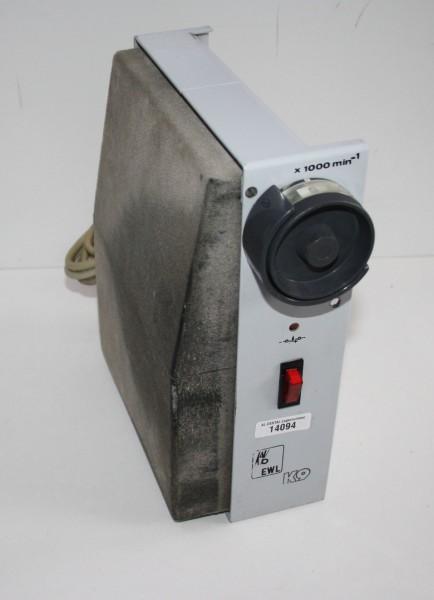 KaVo K 9 Technikmaschine / Knieanlasser Typ 920 # 14094