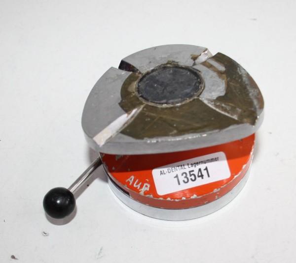 Dental Modelltisch / Magnettisch für Fräsgerät # 13541