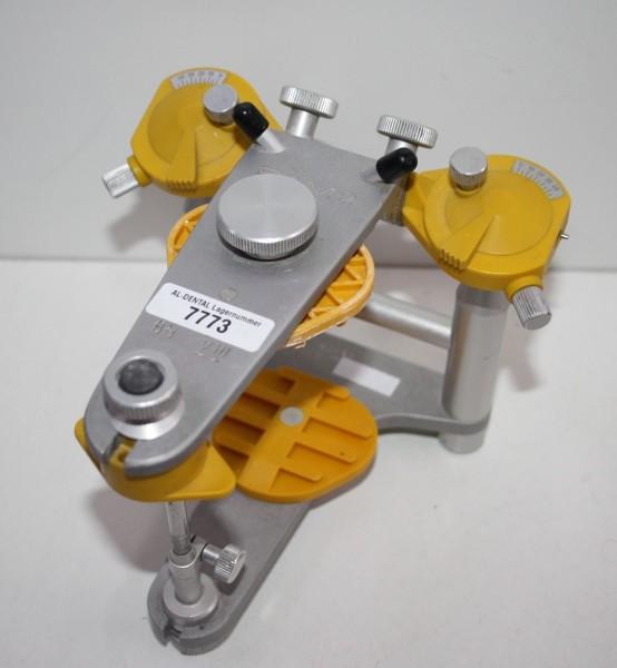 SAM 2 Artikulator Classic - normale Bauhöhe # 7773