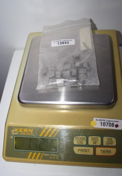 112 gr. Dental-Legierung BIOSIL F # 13943