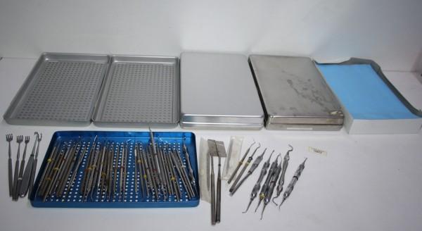 Zahnarztpraxis-Restposten diverses Equipment # 12672