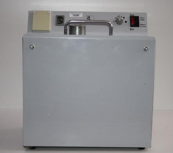 KaVo Absauganlage Standabsaugung Geräteabsaugung - grau # 12220