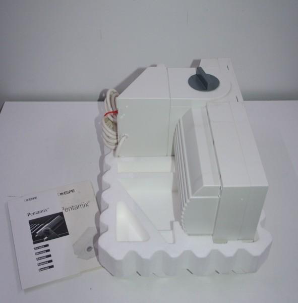 ESPE Pentamix Mischgerät für Abformmassen - neu -OVP # 13087