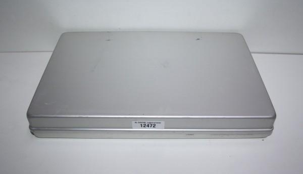 Melag Tablett / Tray / Sterilisator Behälter #12472