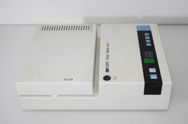 Lichthärtegerät Espe Visio Beta Vario # 4429 - neues Modell