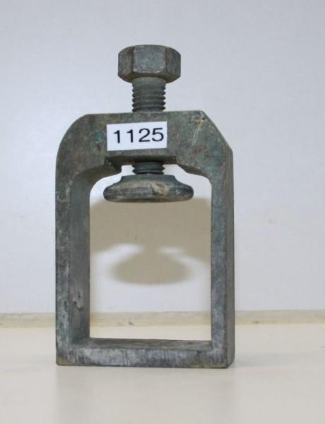 Dental Messing Küvettenbügel # 1125