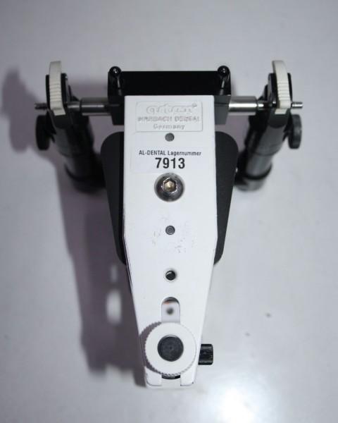 Amann Girrbach Artex Artikulator Typ NK + Splitex-Magnetplatten # 7913