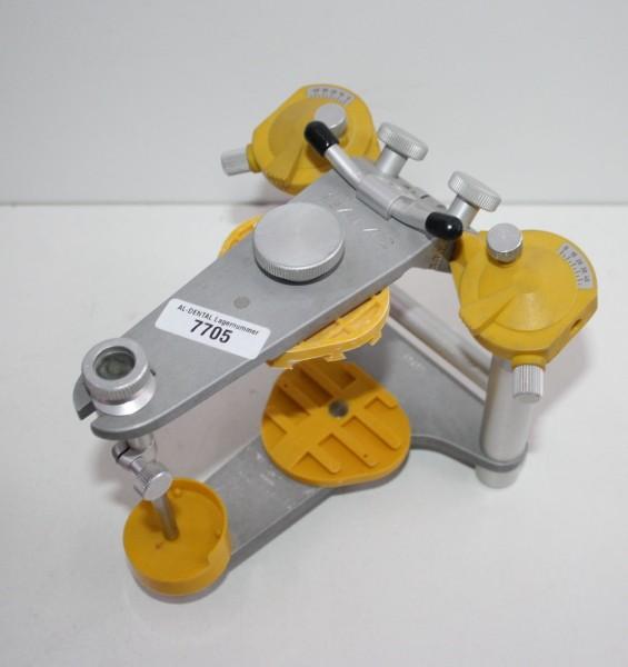 SAM 2 Artikulator - normale Bauhöhe # 7705