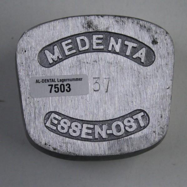 Dental-Küvette Medenta Essen Ost - neu # 7503