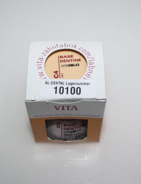 VITA Dentalkeramik / Keramikmassen BASE DENTINE C 4 # 10100