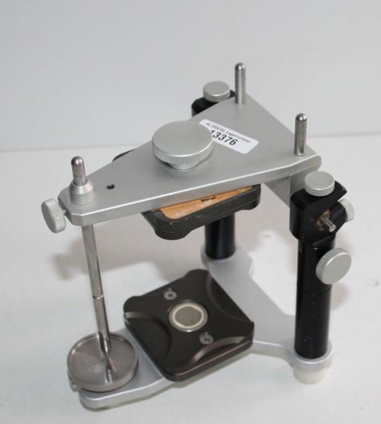 IML Topdent Arti Star Artikulator + Bicast-Platten-System # 13376