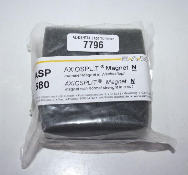 SAM Axiosplit Magnet N ASP 580 # 7796