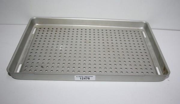 Melag Tablett / Tray / Sterilisator #12476