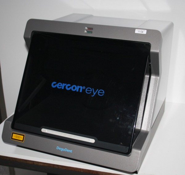 DeguDent cercon eye Scanner # 11139