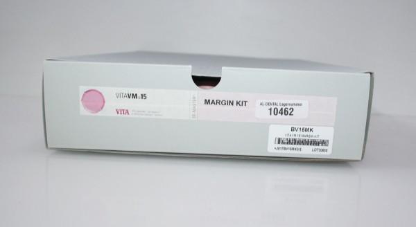 VITA VM 15 Keramikmassen Margin Kit # 10462